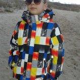 Лыжные куртки для детей и подростков