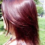 Индийская Хна, Амла, Шикакай, Басма для волос.