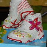 Ботинки 12 см стелька