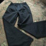 Школьные подростковые брюки