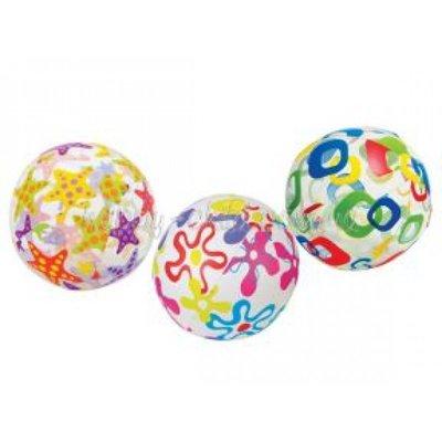 INTEX Детский Надувной Мяч 59050