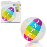 INTEX Детский Надувной Мяч 59060