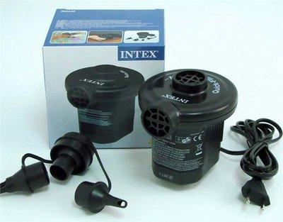Насос Intex 66620 электрический