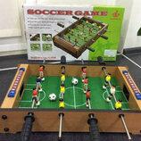 Настольный деревянный футбол 235 А