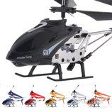 King Model радиоуправляемый вертолет в подарочном кейсе 33008
