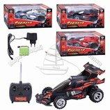 Машина гоночная Формула радиоуправляемая Limo Toy M 0360 на аккумуляторах