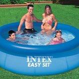 Бассейн надувной 305х76 Intex 56920 28120 Интекс