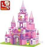 Конструктор 24806 Замок принцессы