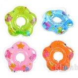 Круг для купания малышей в ванной и детском бассейне от 0 до 2 лет