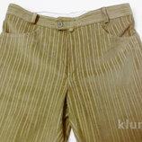 Startex. Вельветовые подростковые брюки размер S-М. Из Турции.