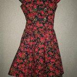 Отличное платье Redherring 11л,