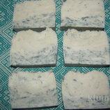 Мыло ручной работы с глинами