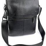 Мужские кожаные сумки планшеты. Дешевле нет.