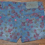 Классные джинсовые шорты для девочек, распродажа