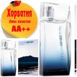 Kenzo L eau par Kenzo eau indigo Люкс качество Аа Хорватия Качественные копии