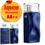 L eau par Kenzo Intense pour homme Люкс качество Аа Хорватия Качественные копии