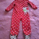 Пижама-Человечек 2-3 года