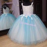 Нарядные детские платья на прокат Киев, Троещина