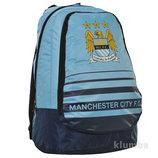 Спортивный рюкзак Manchester City FC Football оригинал