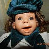 характерная кукла art marca