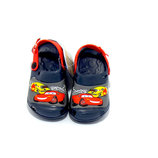 Тм Шалунишка,яркие кроксы для мальчика от 1 года - 3 лет.