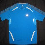спортивная термо футболка Adidas средний размер