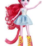 Май литл пони Кукла-Пони Pinkie Pie с аксес. девочки Эквестерии от Hasbro