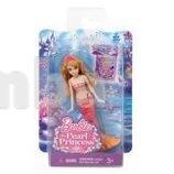 Мини-Русалочка с м/ф Барби Принцесса жемчужин от Mattel