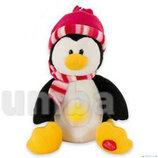 Распродажа - светильник-ночник музыкальная игрушка Пингвин от Ansmann Paula Германия