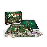 Распродажа - Настольная игра 30 Casino Games уценка от Gamer