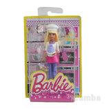 Мини-Кукла Barbie Кем быть Плвар Барби от Mattel