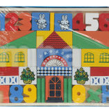Деревянный конструктор Дом от Josef Otten Германия