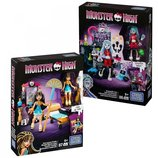 Распродажа - Конструктор Monster High от Mega Bloks