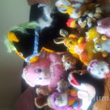 игрушкии и всякая всячина