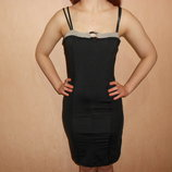 платье карандаш, сарафан, Испания, размер, 34/36 евр.