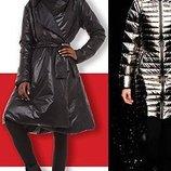 Пальто-Пуховик Norma Kamali - цена снижена