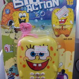 Детский телефон. 2 вида