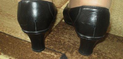 Туфли р.41 на широк. ногу фирма GORAL Польша  425 грн - классические ... 3071027c60601