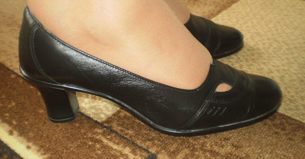 Туфли р.41 на широк. ногу фирма GORAL Польша  425 грн - классические туфли  в Ровно 9300bbd4baab7