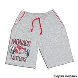 Новинки,шорты для мальчиков Монако , Тм Габби, 104-116 см