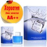 Antonio Banderas Blue Cool SeductionЛюкс качество Аа Хорватия Качественные копии