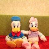 Пара Дейзи и Дональд от Disney оригинал