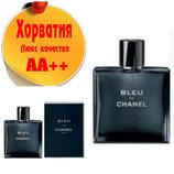 Chanel Bleu de Chanel Люкс качество Аа Хорватия Качественные копии