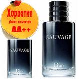 Christian Dior Sauvage Люкс качество Аа Хорватия Качественные копии