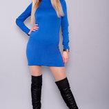 Модное платье, туника 50-52 размер