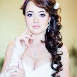 свадебный макияж/визажист на свадьбу Киев, Вишнёвое, Тарасовка, Боярка
