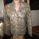 Женский пинжак куртка L
