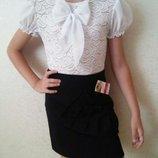 Школьная форма,блузка на девочку,школьные блузки