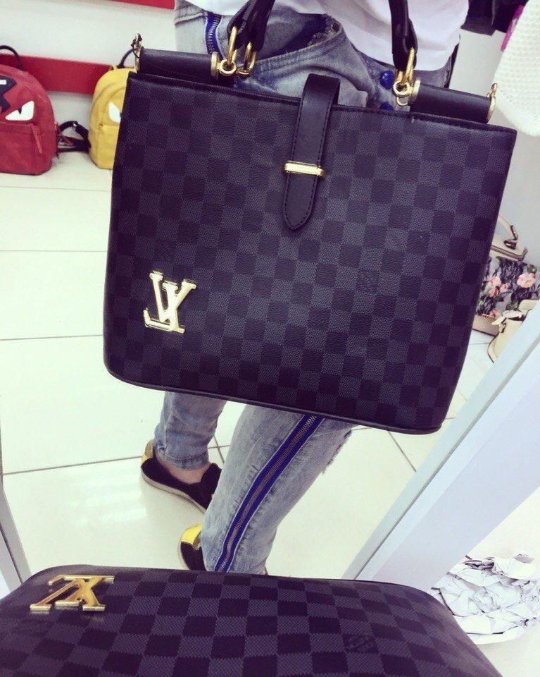 Сумки Louis Vuitton Луи Виттон копии