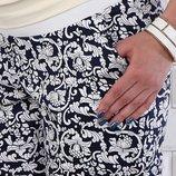 Стильные летние брюки для беременных